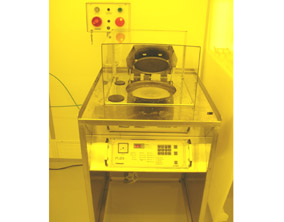 Picture of Spin Coater