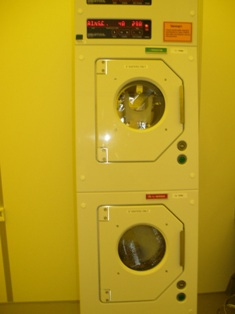 Picture of Spin-Rinse-Dryer