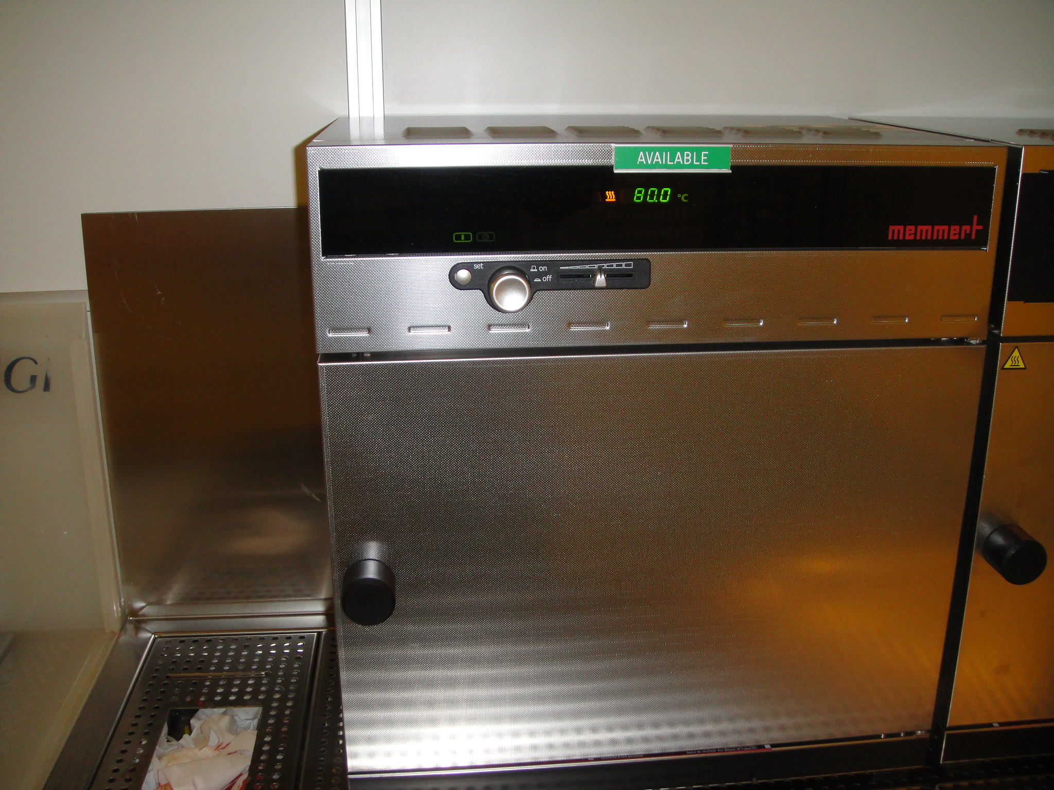 Picture of Resist Furnace (90 C)