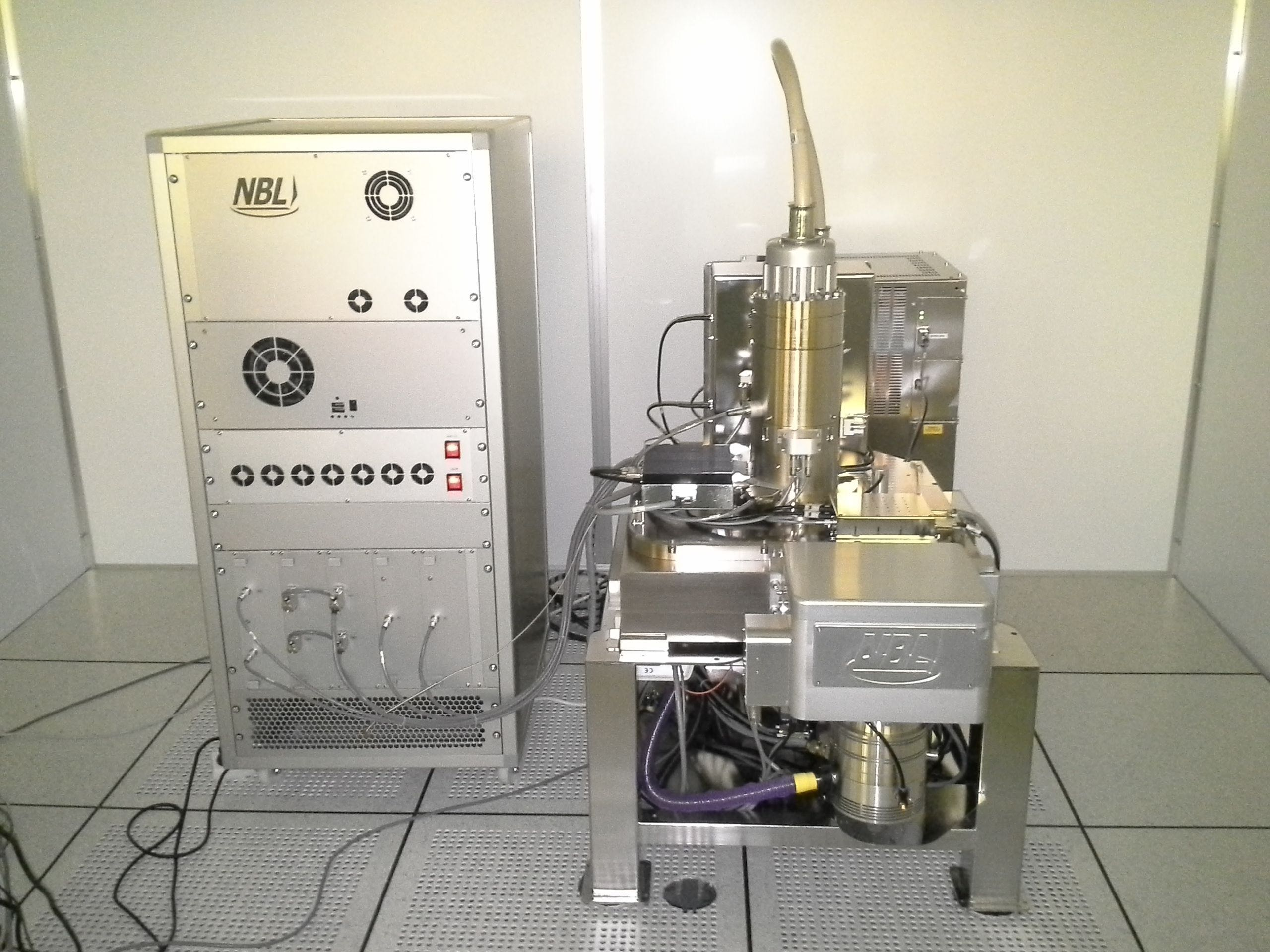 Picture of Electron Beam Lithograph EBL